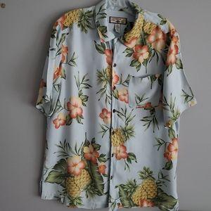 CARIBBEAN JOE - Hawaiian shirt